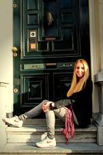 OOTD - Isabel Marant pour H&M